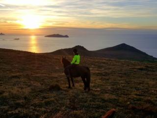 Irish Holidays on Horse Back