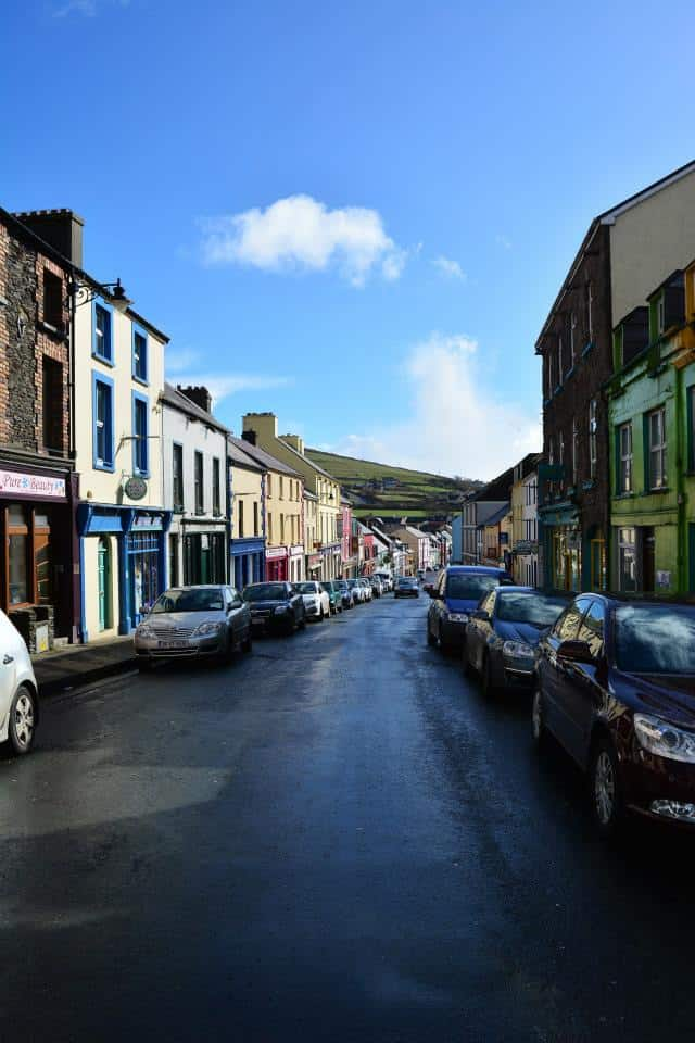 Main Street, Dingle